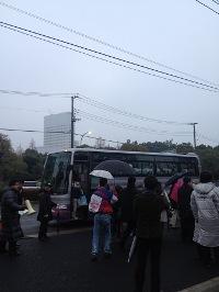 2013入試応援レポート~渋谷幕張中学校